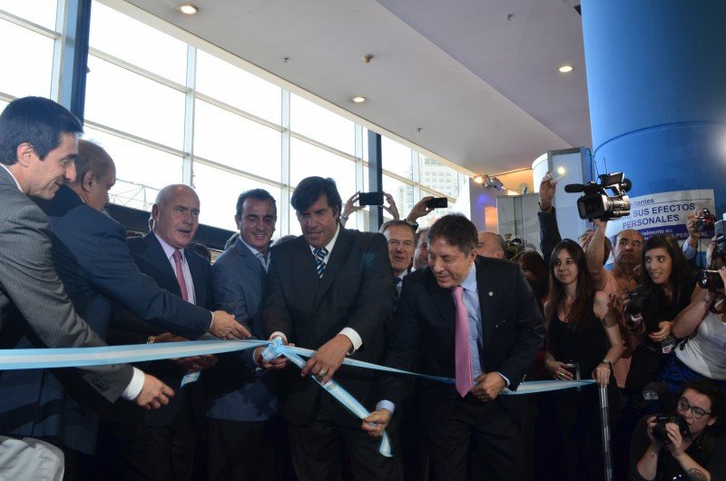 FIT 2014 quedó inaugurada resaltando el rol del agente de viaje