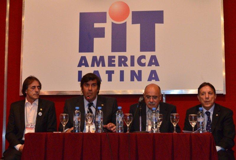 Los organizadores de la FIT ya anuncian planes para celebrar de forma especial la edición número 20 en 2015.