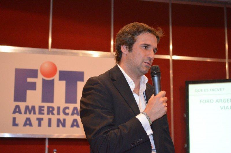 Pablo Damerau, director ejecutivo de FACVE.