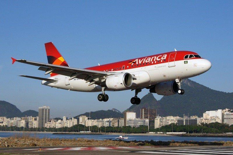 La aerolínea proyecta aumentar las operaciones desde Brasil a Bogotá.