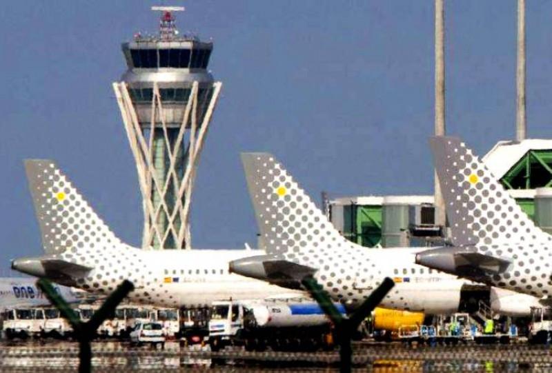 Vueling aumenta su oferta en Baleares un 42% a casi un millón de asientos