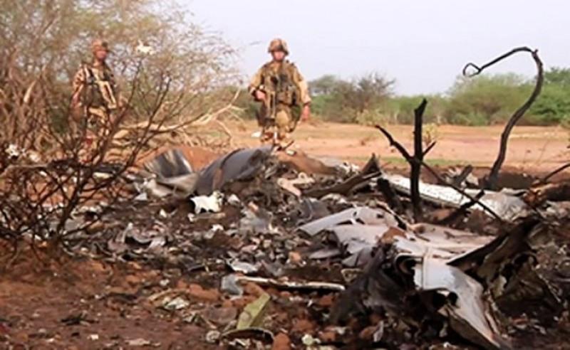 El accidente de Swiftair no se produjo por fallos humanos o técnicos