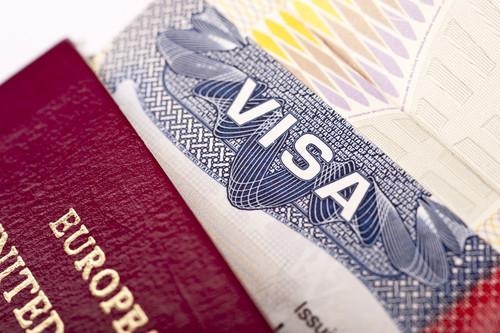 Los pasajeros que no necesiten visado tendrán que ofrecer información adicional. #shu#