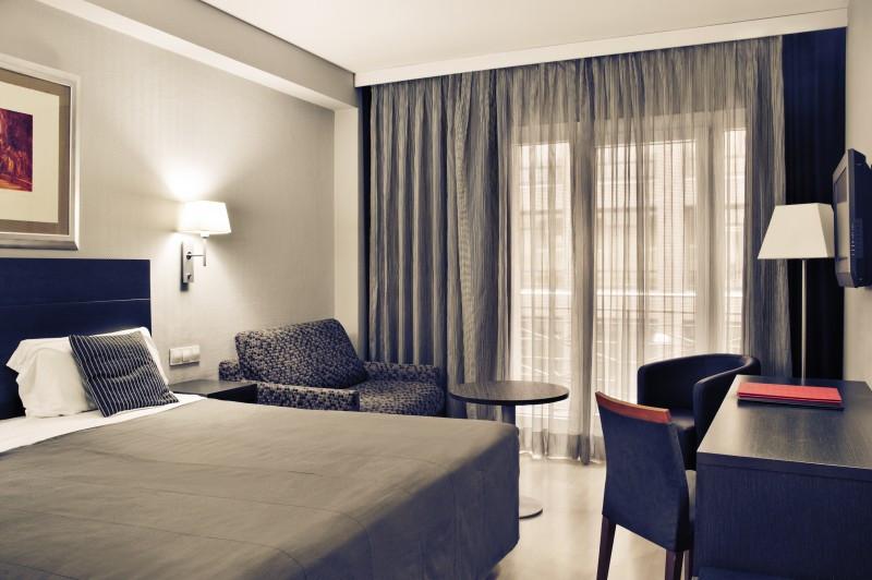 El hotel Lope de Vega será el nuevo Mercure Madrid Centro