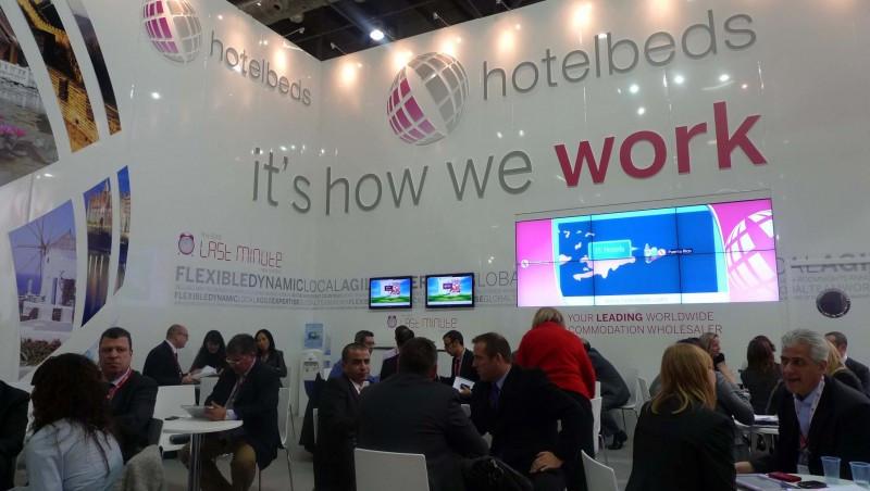 Hotelbeds prevé cerrar 2014 con un aumento de ventas del 19%