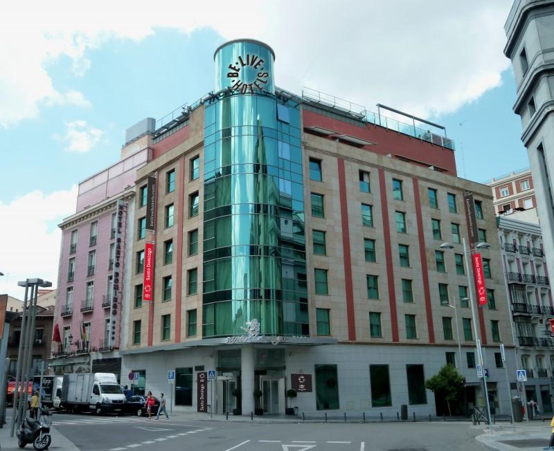 BeLive incorpora su primer hotel en el centro de Madrid