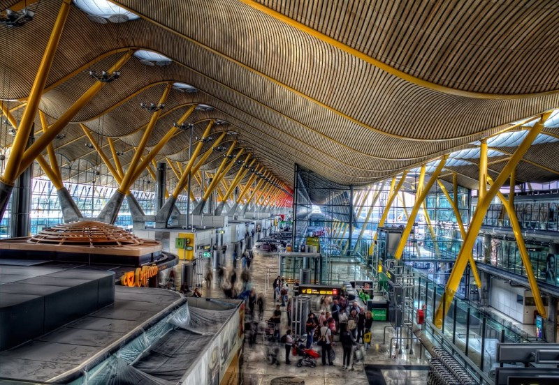 España, en el top 10 de los países del mundo con mejores infraestructuras