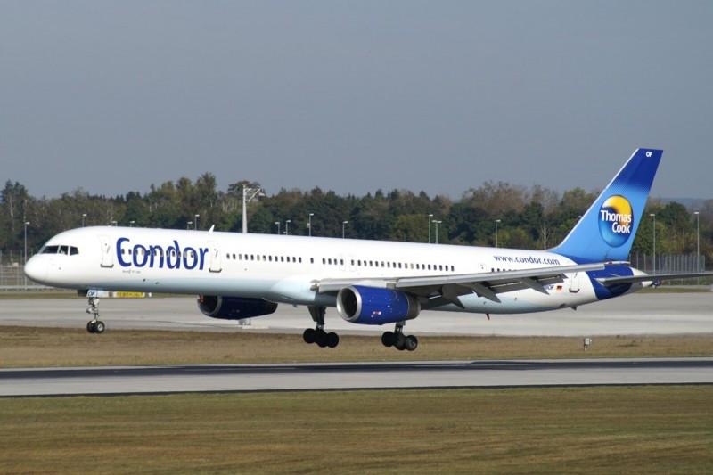 Condor incorpora una ruta entre la ciudad alemana de Colonia y Varadero