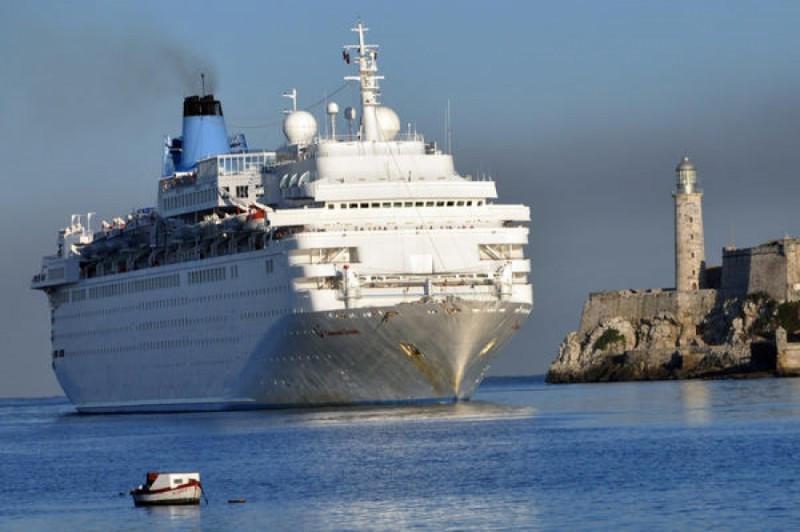 Cuba se prepara para una nueva temporada de cruceros