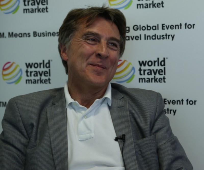 Mario Bodini.