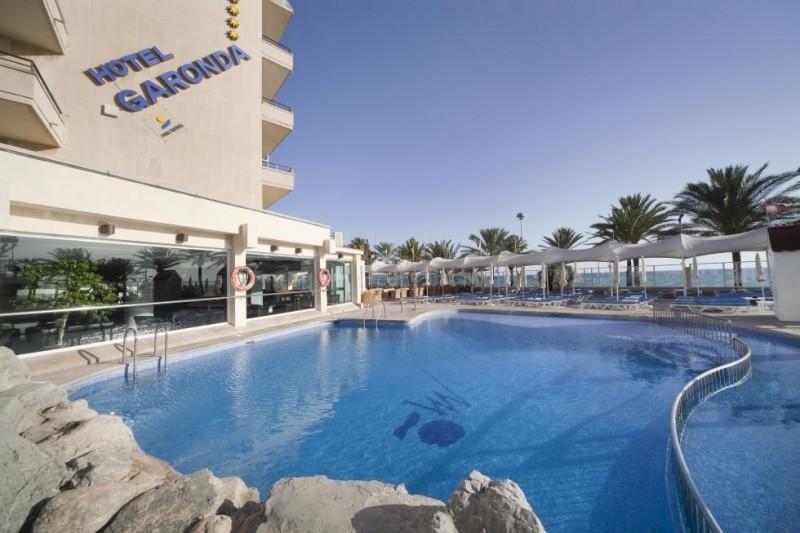 Mac Hotels sube a 5 estrellas un establecimiento en Playa de Palma