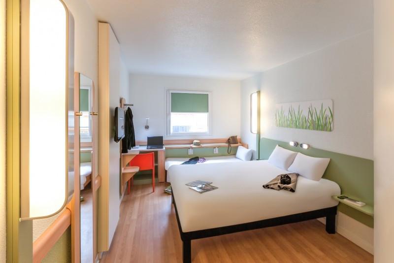 Accor incorpora a su marca ibis budget un hotel en Bilbao
