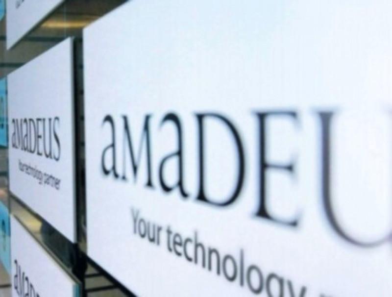 Amadeus eleva sus beneficios un 9% hasta septiembre