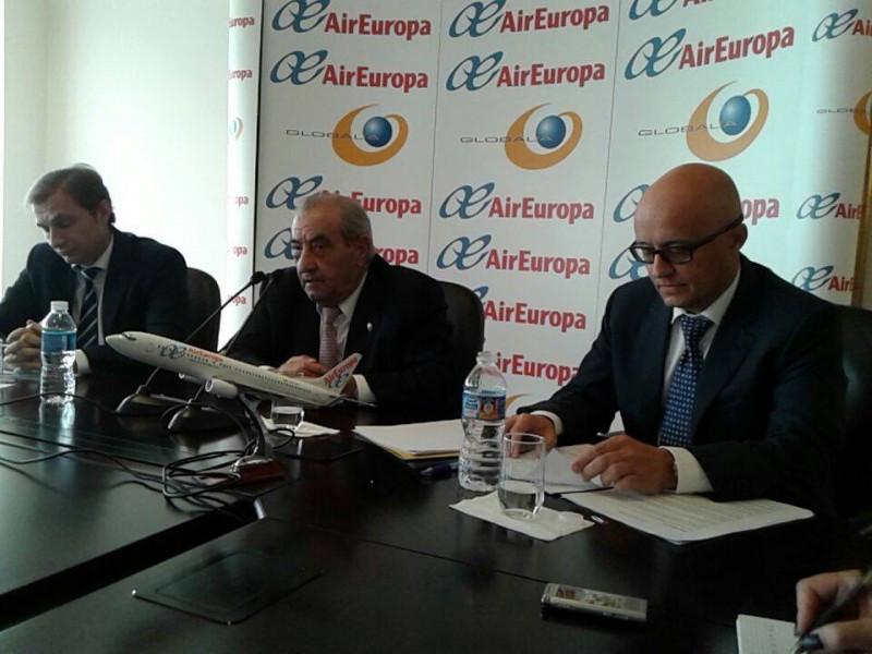 Globalia alcanza 50 M € de beneficios antes de impuestos
