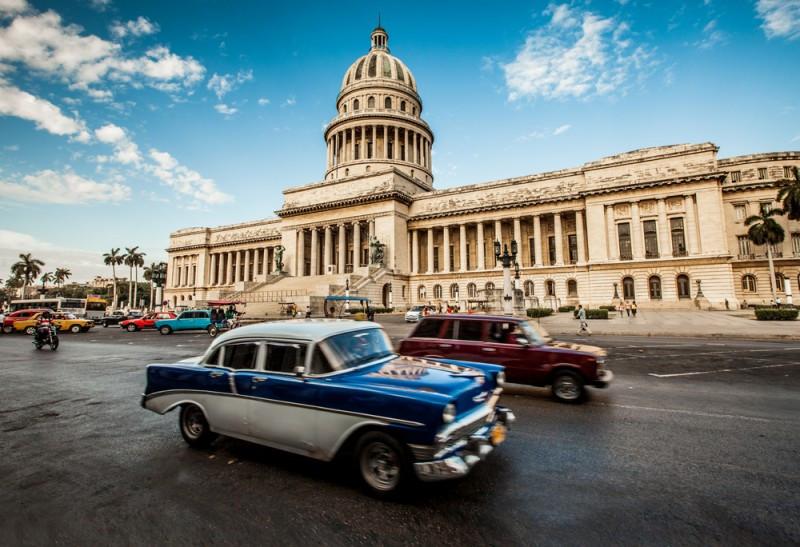 Cuba quiere captar más inversión extranjera. #shu#.