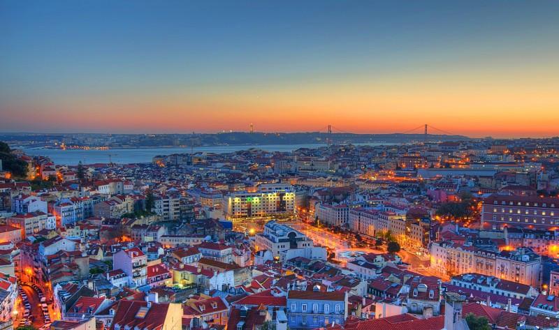 Lisboa cobrará una tasa turística y otra por pernoctación a partir de 2015