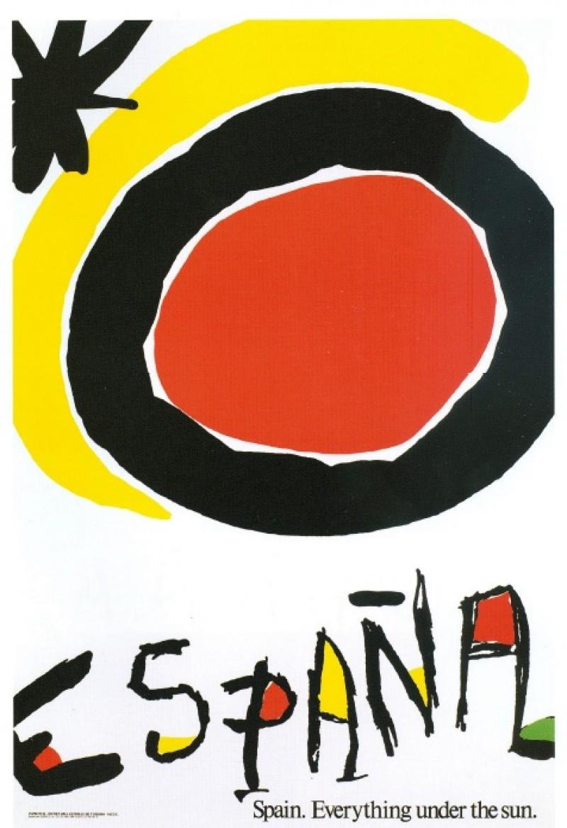 El logo de Turespaña, seleccionado entre los más perdurables del mundo