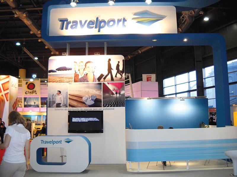 Travelport gana 106 M € hasta septiembre