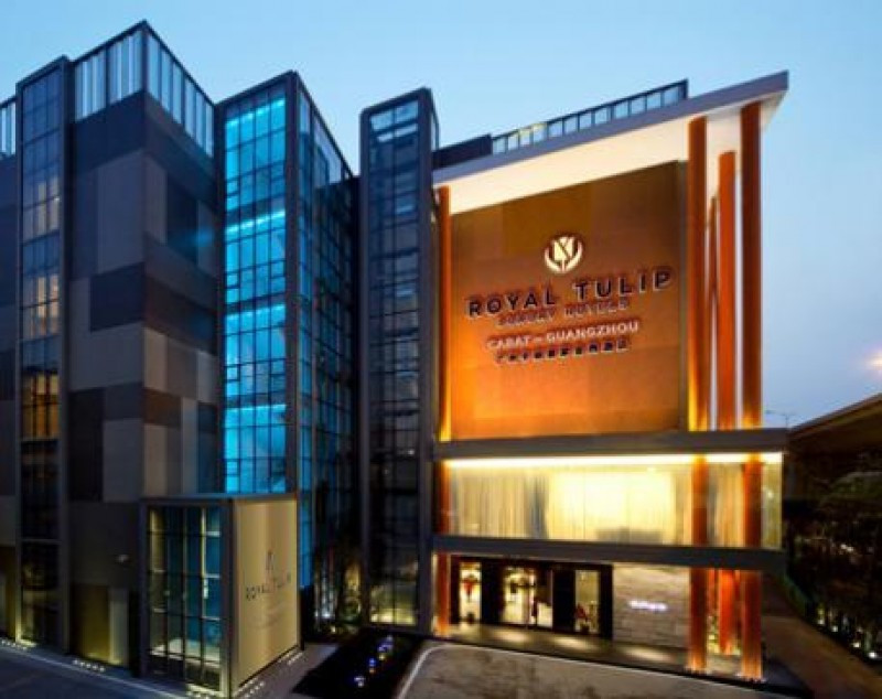Starwood Capital vende Louvre Hotels al grupo chino Jin Jiang