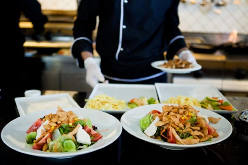 La empresa de restauración Semon estaba especializada en restaurantes y tiendas gourmet. #shu#