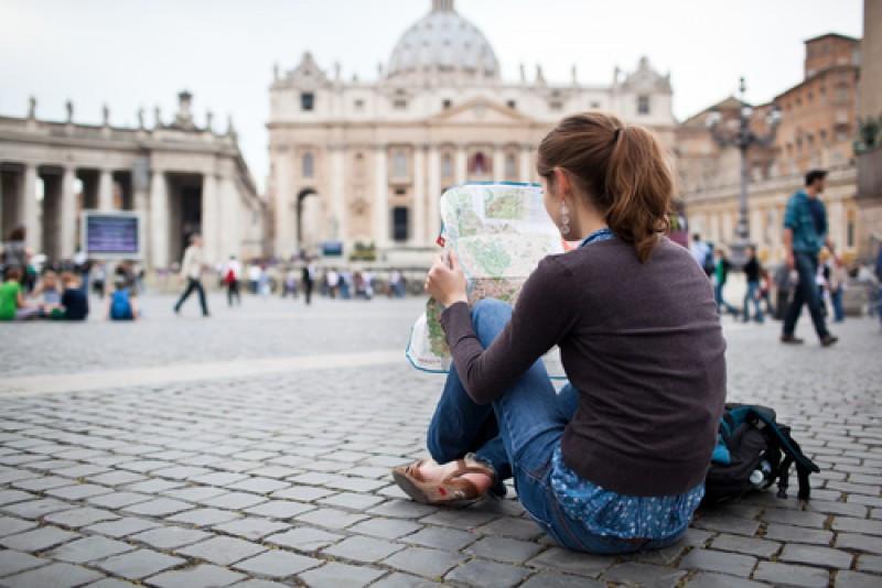 Solo un 20% de la población española realiza el 70% de los viajes. #shu#