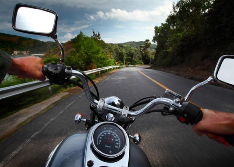 El moto-turismo se consolida en la Ruta de la Plata. #shu#