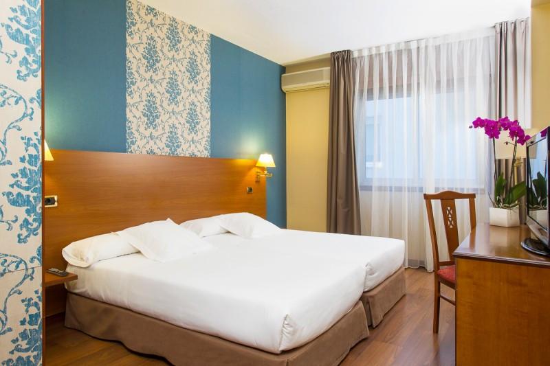 Oca Hotels incorpora el Hotel Ipanema de Vigo