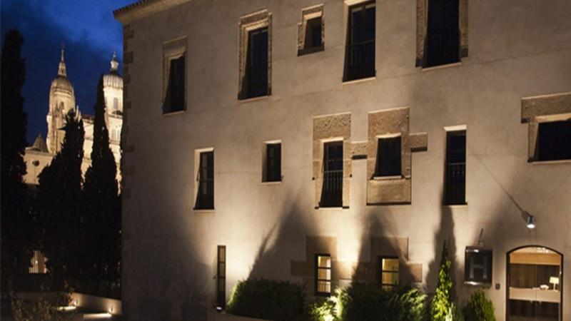 Hospes incorpora un nuevo hotel en Salamanca