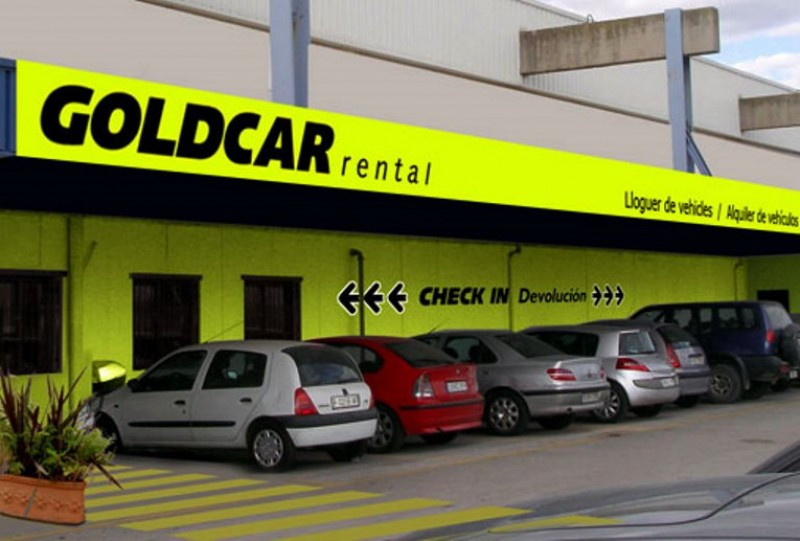 Investindustrial compra la española Goldcar, la rent a car low cost