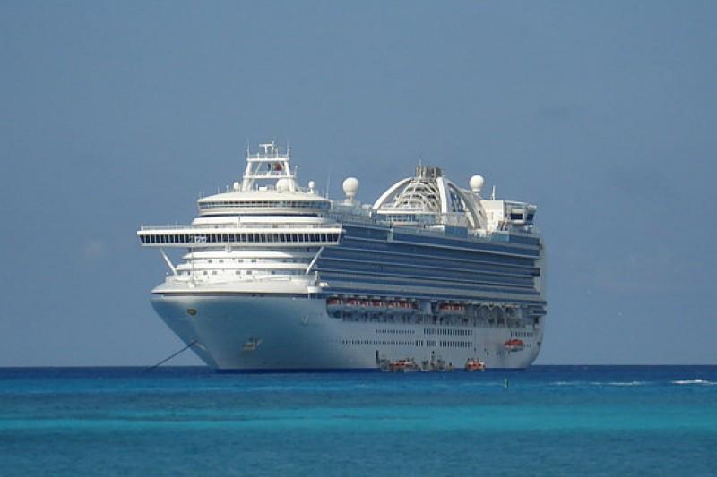 Más de 170 pasajeros enferman en un crucero de Carnival