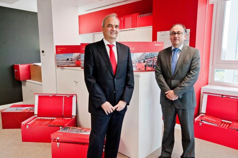 Iberia va a por el handling de los grandes aeropuertos