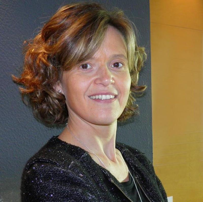 Nuria Romagosa es la nueva directora de Ventas y Marketing del Hotel Arts Barcelona.