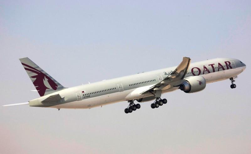 Qatar Airways refuerza su ruta Madrid-Doha con un 43% de plazas adicionales