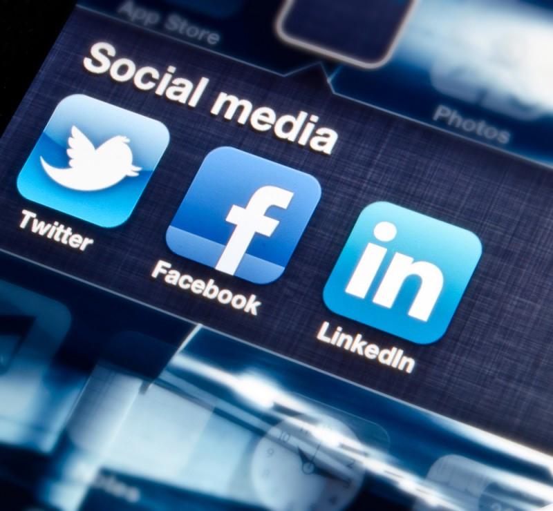 El 82% de las agencias está presente en redes sociales. #shu#.