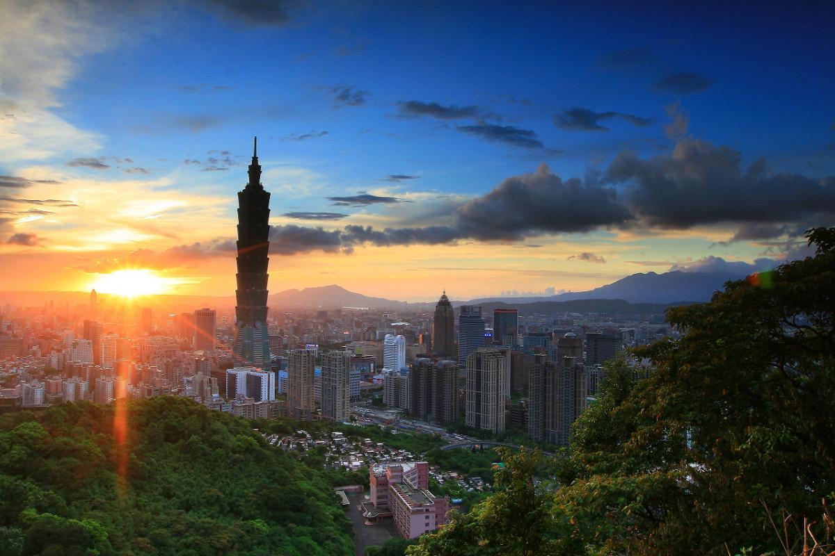 Taipei, en Taiwan, es uno de los destinos favoritos de los españoles para el próximo año.