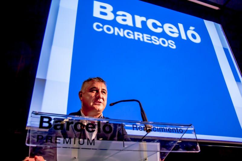 El director de Marketing de Barceló Congresos es nombrado vicepresidente primero de ICCA