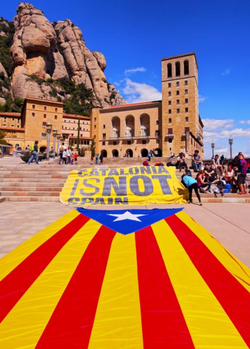 El turismo en una Cataluña independiente será debatido en una cena-coloquio. #shu#
