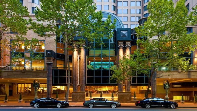 Starwood vende un hotel en Sydney por 320 M €