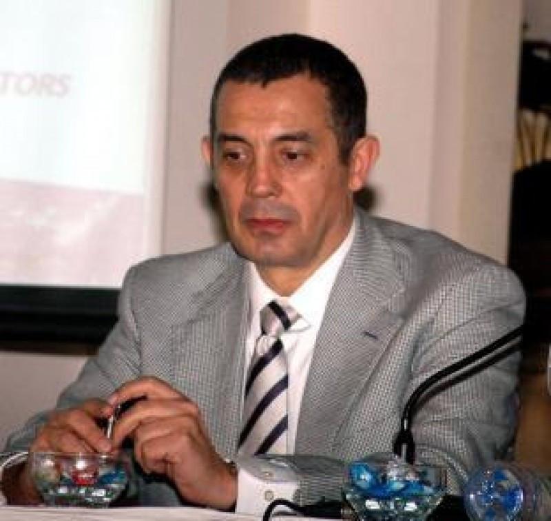 Miguel Nieto-Sandoval.