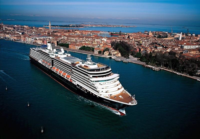 Webinar: Cruceros Holland America Line 2015