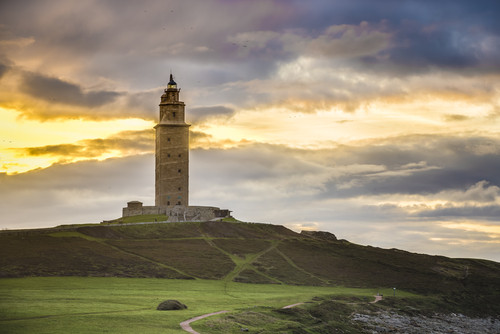 El evento se celebrará en el Palacio de Exposiciones y Congresos de A Coruña (Palexco). #shu#