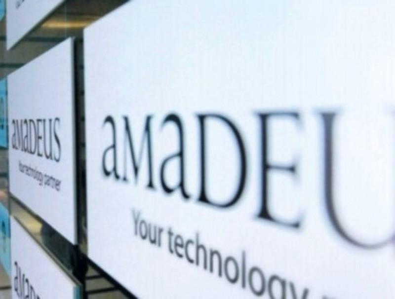 Air France pone a la venta un 2,2% de Amadeus valorado en 318 M €