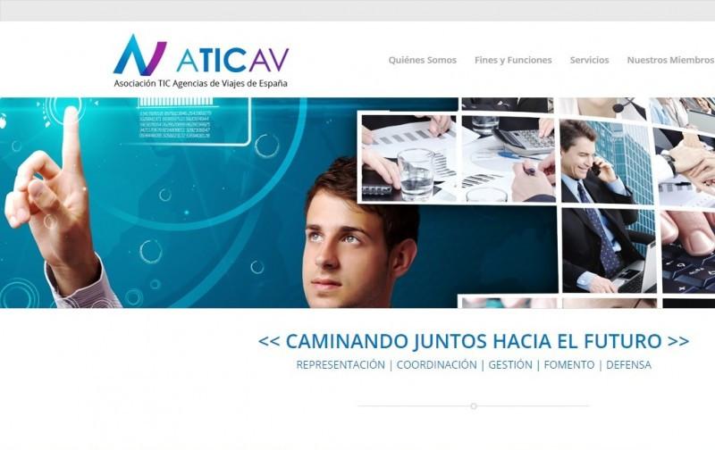 aTICav abordará con los agentes de viajes las reformas al IVA y el REAV