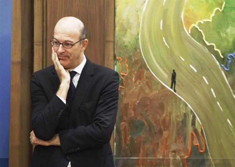Renfe Viajeros tiene un nuevo director general, Ramón Azuara