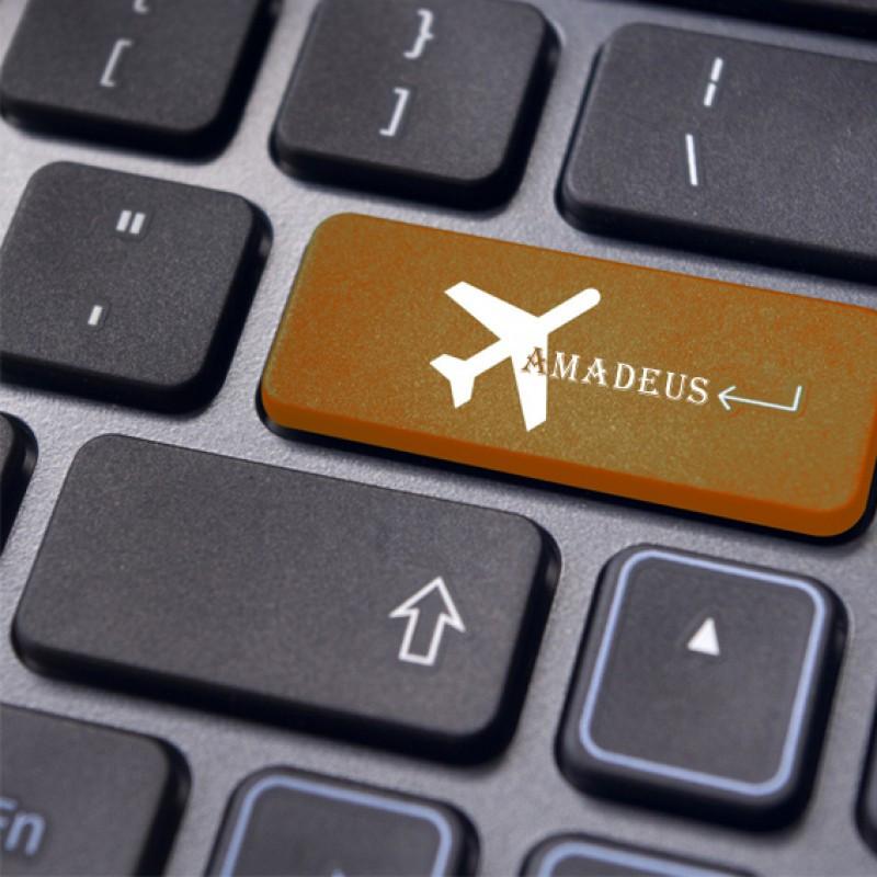 Air France vende el 1,4% de Amadeus por 194 M €