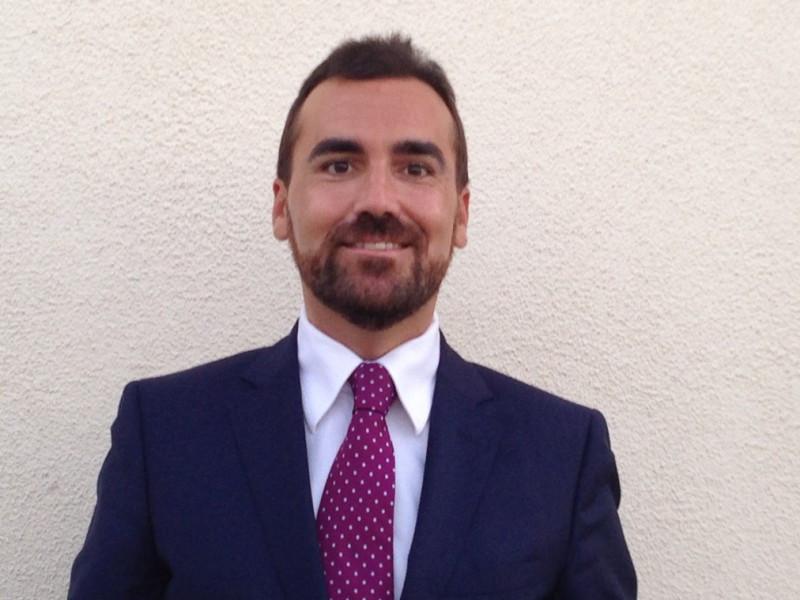 L.E. Hotels nombra vicepresidente de Expansión y Ventas en Europa