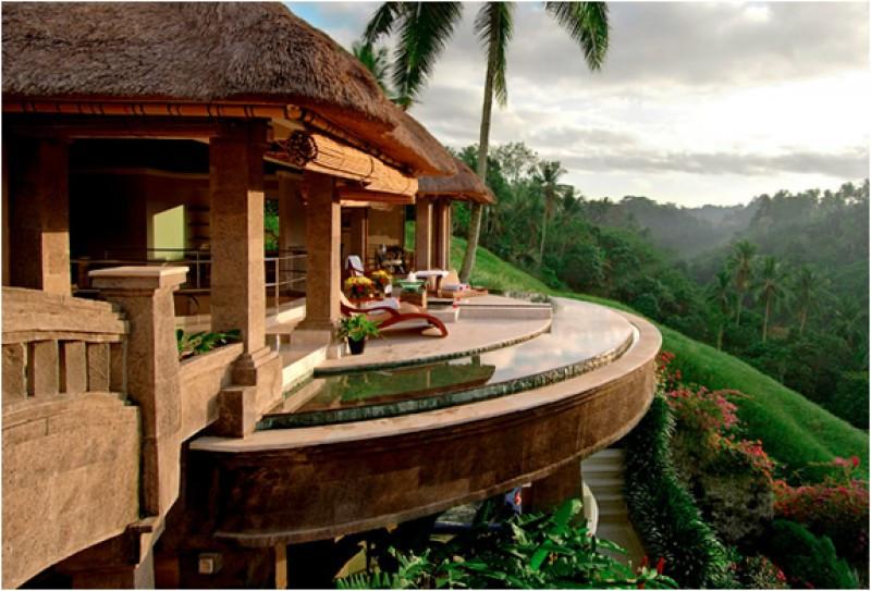 Viceroy Hotel Bali.