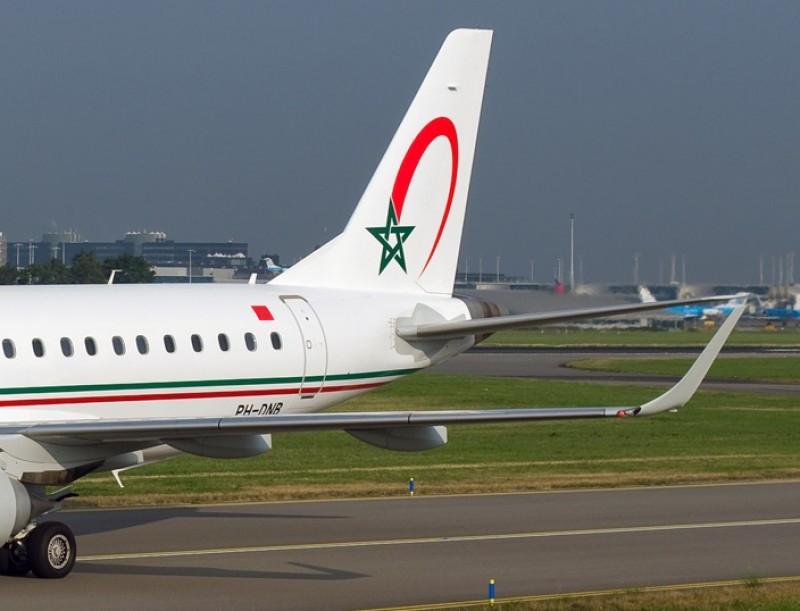 Royal Air Maroc refuerza su flota con cuatro nuevos aviones