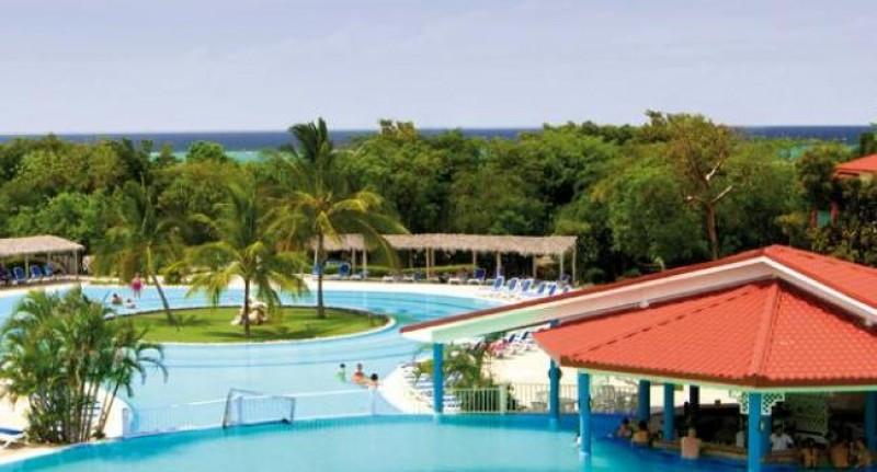 Riu dejará de gestionar un hotel en Cuba