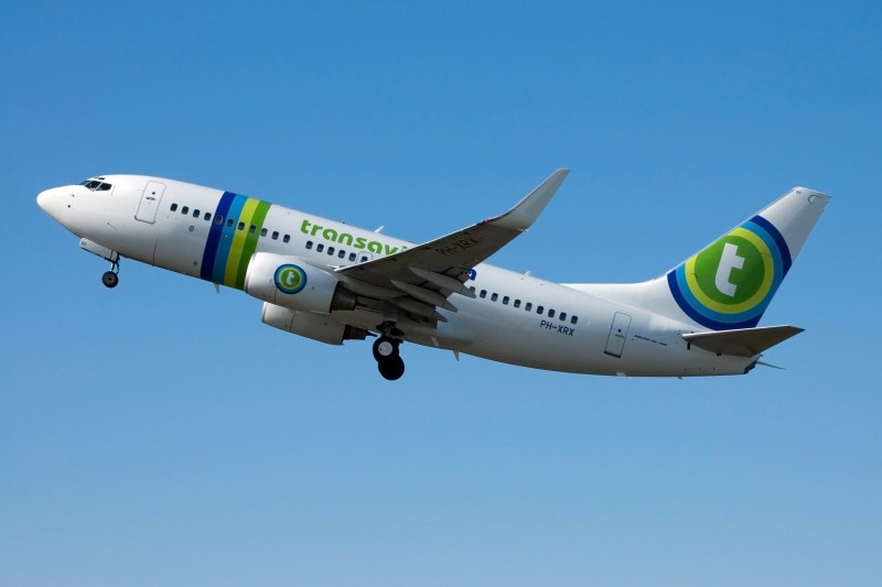 Transavia lanzará nuevas conexiones entre España y Francia